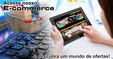 E-commerce Estamparia Expressa